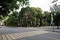 Сквер на Миусской площади, северная сторона.jpg