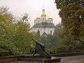 Украина, Чернигов - Екатерининская церковь 04.jpg