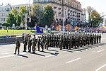 Урочистий марш з нагоди Дня Незалежності 487 (20860100732).jpg