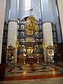 Успенский собор (Хабаровск) интерьер.JPG