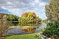 Царское Село. Большое озеро в Екатерининском парке 3.jpg