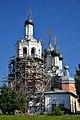 Церковь Троицы Живоначальной (Московская область, Луховицы, село Дединово) DSC 5740 680 300.jpg