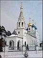 Церковь св.Георгия в Дедовске - panoramio (3).jpg