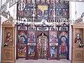 Црква Лазарица унутрашњост 9.JPG