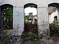 Եռահարկ բնակելի տուն Մակիչի փողոցում, Գորիս 2.jpg