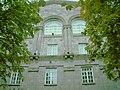 Վանաձորի մանկավարժական ինստիտուտ Vanadzor State Pedagogical University 08.jpg