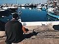 נמל יפו- רוקסי יאנושקו.jpg