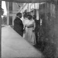 סוקולוב נחום המזכיר הכללי של ההסתדרות הציונית בקושטא ( 1909) .-PHG-1002285.png