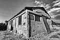 שרידי המושבה מחניים - רפת מתקופת הקיבוץ הראשון.jpg