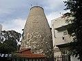 תחנת הרוח הטמפלרית בשכונת בת גלים בחיפה.JPG