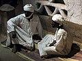 تماثيل نوبية - متحف النوبة جنوب أسوان - panoramio.jpg