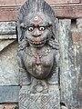 वसन्तपुर दरवार क्षेत्र (Basantapur, Kathmandu) 28.jpg