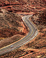 ルート191 U.S. Route 191 (8293568346).jpg