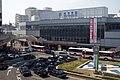 京阪本線 枚方市駅 Hirataka-shi station 2014.3.24 - panoramio.jpg