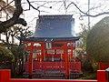 京阪稲荷神社 枚方市岡東町 2012.12.17 - panoramio.jpg