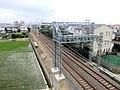 京阪鉄道交野線 - panoramio.jpg