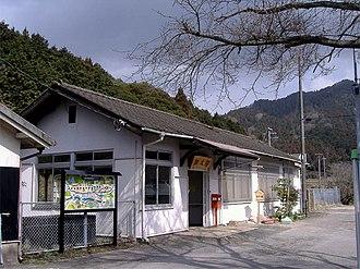 Kabuto Station (Mie) - Kabuto Station