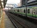 東神奈川駅 - panoramio.jpg