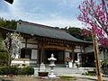 樹木葬・自然葬の高照寺本堂.JPG