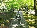 永平寺境外の風景.JPG