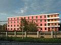 满洲里市扎赉诺尔区 满洲里第七中学 - panoramio.jpg