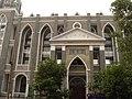 赣州基督教会 福音堂(建设中) - panoramio.jpg