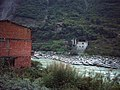 铁索桥 - Chain Bridge - 2012.10 - panoramio.jpg