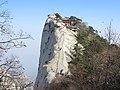 陕西 华山-西峰 - panoramio.jpg