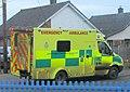-2020-02-01 Mercedes-Benz Sprinter ambulance, Trimingham (2).JPG