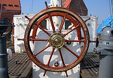 Wooden Ship Wheel Home Wall Decor Uk