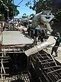 0261jfOld Matandang Balara Holy Spirit (C.O.A.) Commonwealth Avenue Quezon Cityfvf 02.jpg