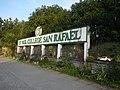 0293jfSabang Halls College Fields San Rafael Roads Bulacanfvf 20.JPG
