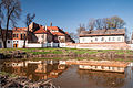 03170 Staniątki, klasztor, XIV, 1638-1650, 1910.jpg