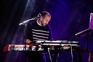 Madden (music producer) Norwegian musician