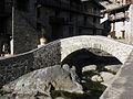 051 Beget, pont petit, sobre el torrent del Trull.jpg