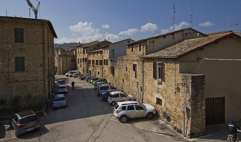 File:06031 Bevagna PG, Italy - panoramio (27).jpg