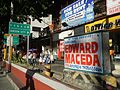 0649jfColleges Quezon Boulevard Roads Rizal Recto Avenue Manilafvf 01.JPG