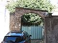 067 Can Tiranasi, c. Sant Sebastià 12 (Badalona), portal.jpg
