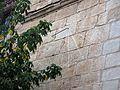 067 Església vella de Mont-roig del Camp, rellotge de sol, pl. Joan Miró.jpg