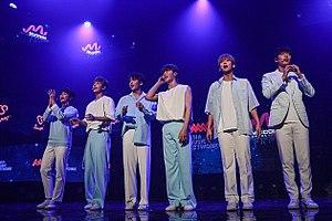 Snuper - Image: 09월 26일 뮤콘 쇼케이스 MUCON Showcase (91)