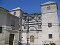 099 Casa del Regidor i Casa de las Torres.jpg