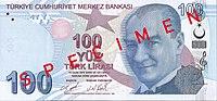 100 Türk Lirası front.jpg