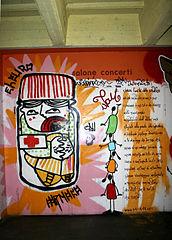 1036 - Milano - Centro Sociale Leoncavallo - Foto Giovanni Dall'Orto 11-5-2007.jpg