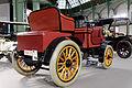 110 ans de l'automobile au Grand Palais - Gobron-Brillié Belges bicylindre - 1899-1900 - 007.jpg