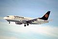 123ab - Lufthansa Boeing 737-530, D-ABJC@ZRH,02.03.2001 - Flickr - Aero Icarus.jpg