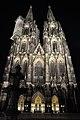 130318 Kölner Dom bei Nacht.JPG