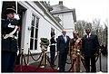 130415 Kikwete Pres Tanzania bij Timmermans Catshuis 2254 (12746463204).jpg