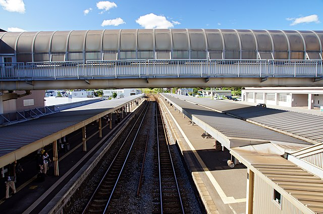 Toyako Japan  city images : 130922 Toya Station Toyako Hokkaido Japan04n Wikimedia ...