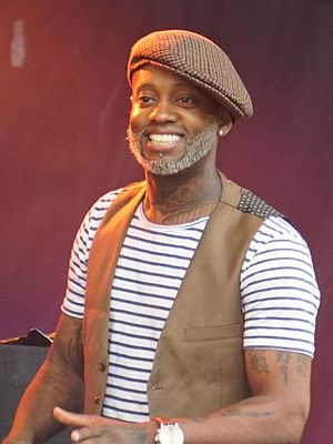 Willy William - Willy William in 2016