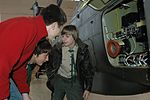 13th Expeditionary Sustainment Command, 181 Chemical Company host Boy Scouts DVIDS145802.jpg